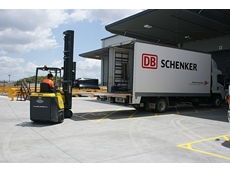 DB Schenker opens Brisbane cold storage facility