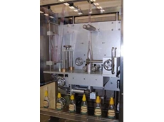 NSV200 – TES Automatic Sleeve Applicator
