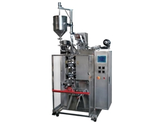 Vertical form fill seal machinery