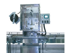High speed automatic sleeving machines are compact and easy to transport
