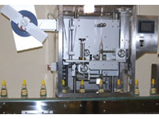 NSV200 - TES automatic tamper evident sleeving machines are compact and are suitable for use in a variety of applications