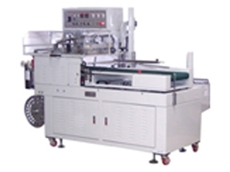 Automatic Stretch Wrappers, Pallet Wrappers and Shrink Wrappers