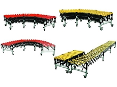 S-Type Flexible Conveyors