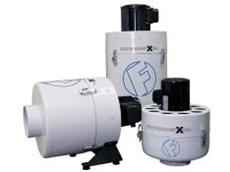 FiltermistXcel oil mist filters.