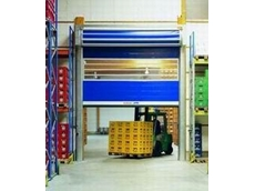Efaflex high speed door
