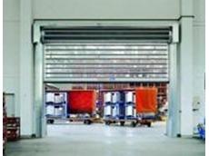 Efaflex high speed doors from DMF International