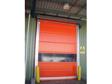 DMF High Speed Roll Door