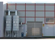 High speed doors from DMF International for industrial and mining applications