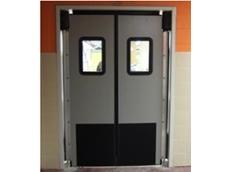 New Traffic doors from DMF International