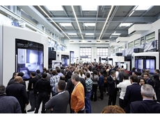 Visitors from all over the world made up the record crowds at DMG/Mori Seiki's 2013 Pfronten Open House