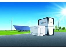 Gildemeister Energy Solutions' CellCube is a powerful, durable and low maintenance storage solution for renewable energy