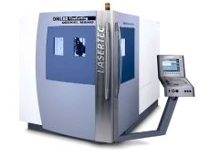 Lasertec -- highest accuracy.