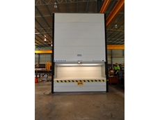 Kardex Remstar Shuttle XP automated high bay warehousing system