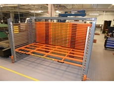 Industrial Storage Systems from DYNSTO