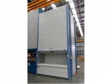 DYNSTO Kardex Storage System