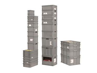 ATHENA storage containers