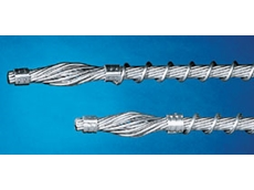 Hi-Ten strand bolts