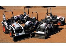 Bobcat Compact Tractors