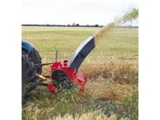 Daken Hay Silage Forage Harvesters