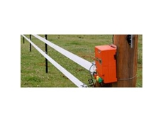 Solar Powered Electric Fencing for your farm or property from Daken