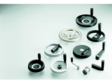 Dana-Ridge offers Elesa+Ganter Hand Wheels