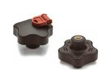 VLS Security Lobe Knob