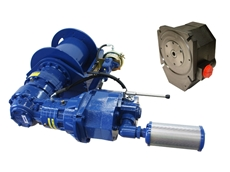 Brevini expands product offering with the addition of Armak air motors