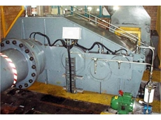 Case study: High torque winder drives at a coal mine