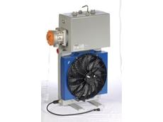 Emmegi heat exchangers from Brevini Australia