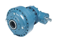 Flange mounted planetary gearboxes