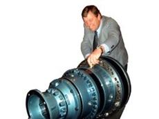 Improved planetary gear unit range