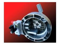 Lower cost ac hydraulic power unit
