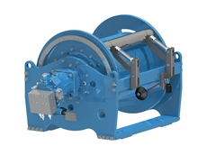 New Series of Brevini Winches Improves Safety, Efficiency of Construction, Material Handling Vehicles