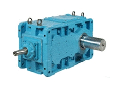 POSIRED 2 helical gearboxes from Brevini Australia