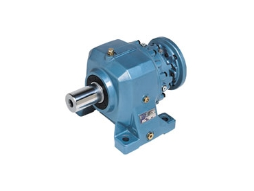 Foot mounted planetary gears
