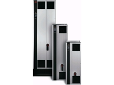 VLT range AC drives