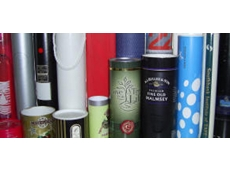 Cardboard Tubes, Composite Cans and Paper Cylinders from Darpac