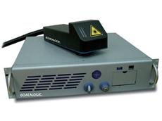 AREX fibre laser marking system