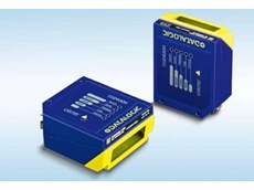 DS2400N compact laser scanners from Datalogic Automation