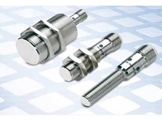 Datalogic Automation introduces two new models to stainless steel inductive sensors family