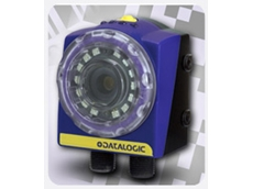New Vision Sensors from Datalogic Automation for Auto-ID Applications