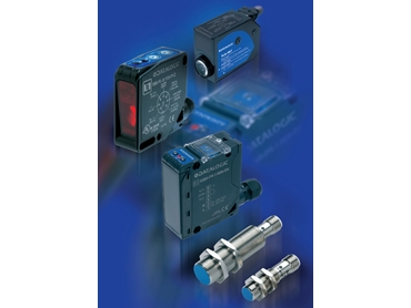 Photoelectric sensors for detection,