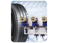 STS400 Tyre Identification System