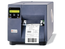 Thermal bar code printers from Datamax-O'neil