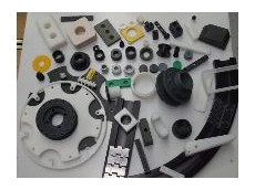Machined Plastic Parts