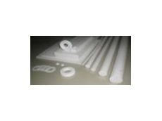 PTFE in sheet, rod or tube