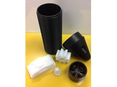 Acetal Machined Parts