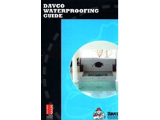 Easy-to-follow waterproofing guide