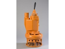 Davey Products introduces heavy duty submersible dewatering pumps