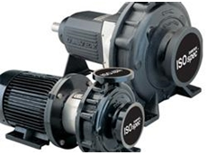 Davey ISOspec centrifugal pump range